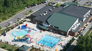 Cullman Wellness & Aquatic Center