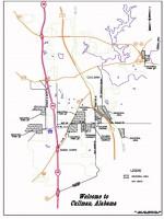 Cullman Industrial Park Locations